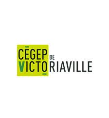 Virginie Bonura accède à la présidence du CA du Cégep de Victoriaville