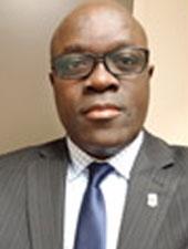 M. Francis Kasongo