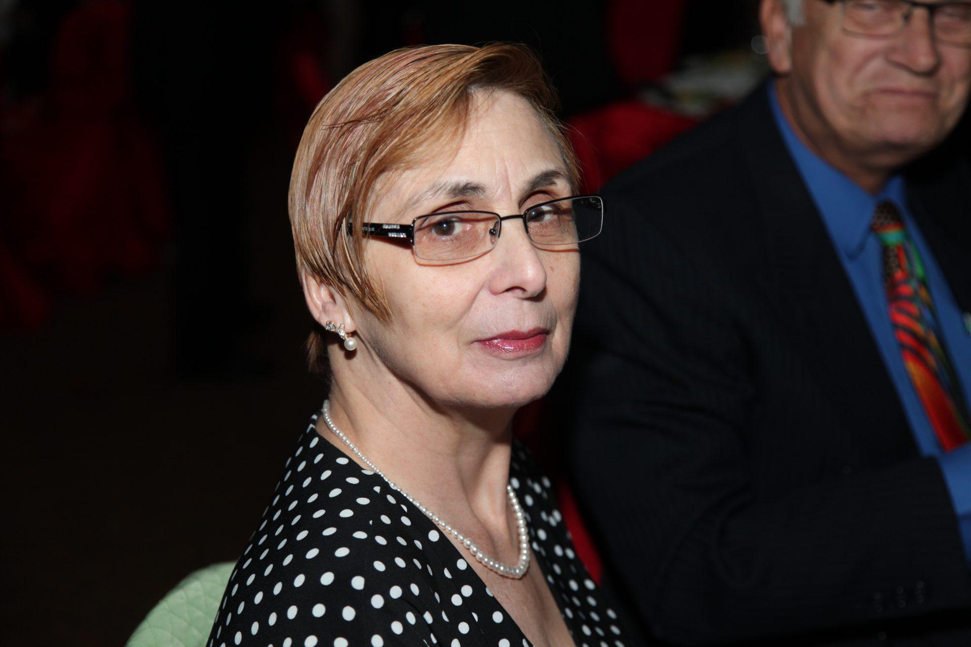 Après presque 20 ans au RCCFC, départ à la retraite de Lise Fisette