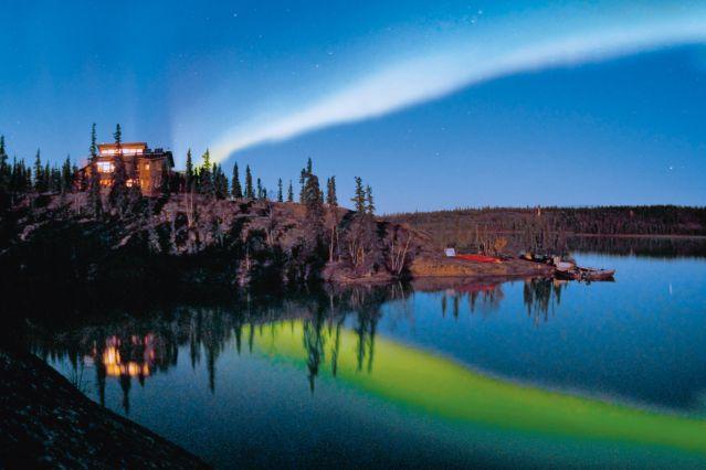 À la découverte d'une perle rare du Grand Nord canadien : le Collège nordique francophone.